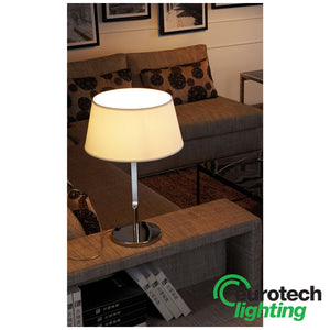 Eurotech LED Professional Table Lamp - The Lighting Shop NZ