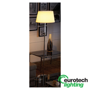 Eurotech Executive Table Lamp - The Lighting Shop NZ