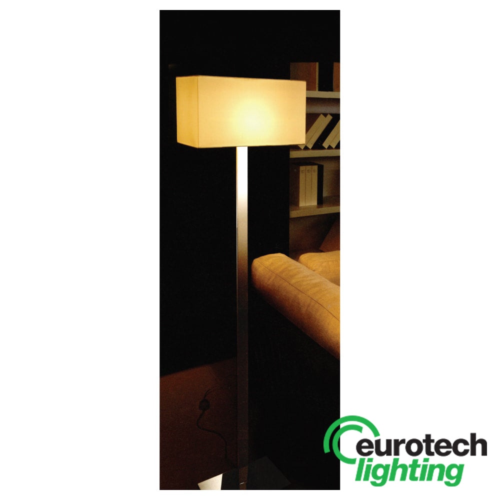Eurotech led decorative floor lamp the lighting shop nz eurotech led decorative floor lamp aloadofball Image collections