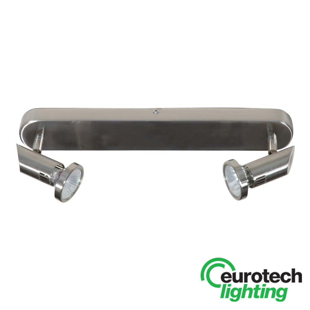 Eurotech Double Sheared LED Spotlight - The Lighting Shop NZ
