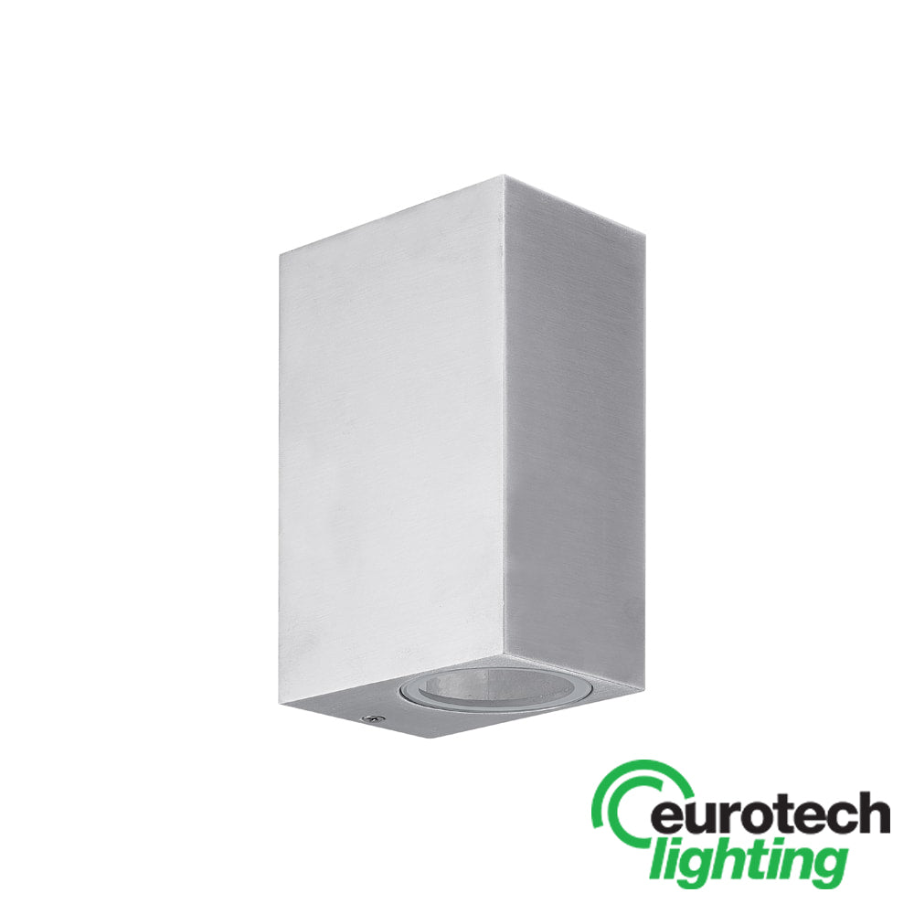 Eurotech LED Two-Way Surface Mount Wall Light - The Lighting Shop NZ