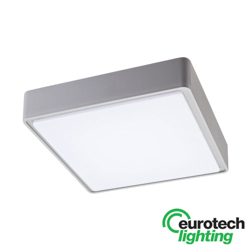 Eurotech Square Wall Light - The Lighting Shop NZ