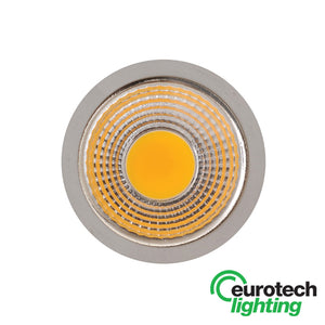 Eurotech GU10 LED Lamps - The Lighting Shop NZ