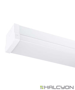 Halcyon LED Surface Mount LED Batten