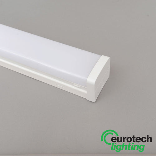 Eurotech LED Batten - The Lighting Shop NZ