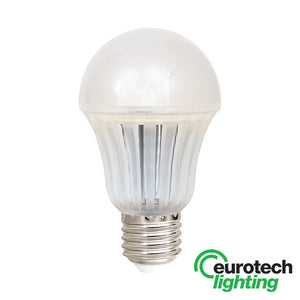 Eurotech GLS E27 LED lamp - The Lighting Shop NZ