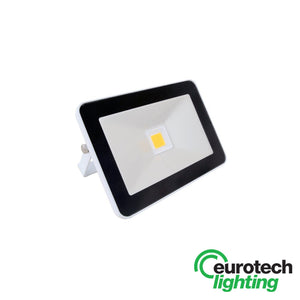 Eurotech Low Profile LED Floodlights - 10W - The Lighting Shop NZ