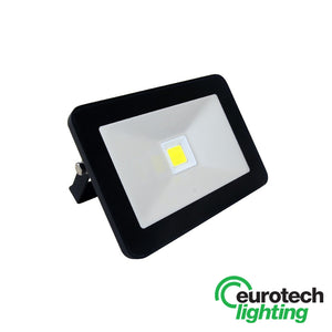Eurotech Low Profile LED Floodlights- 20W - The Lighting Shop NZ