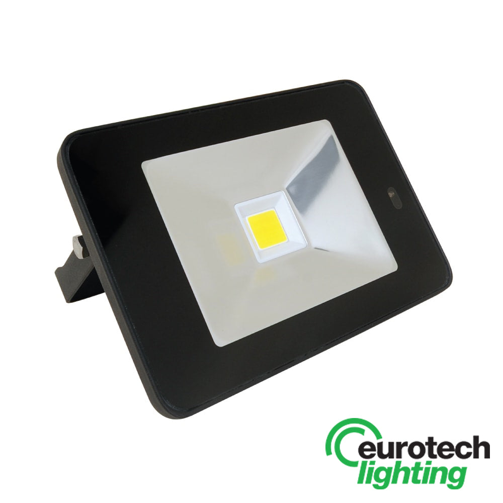 Eurotech Low Profile LED Floodlights- 30W - The Lighting Shop NZ