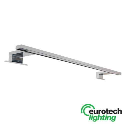 Eurotech Over-Cabinet Medicine Cabinet LED Light - The Lighting Shop NZ