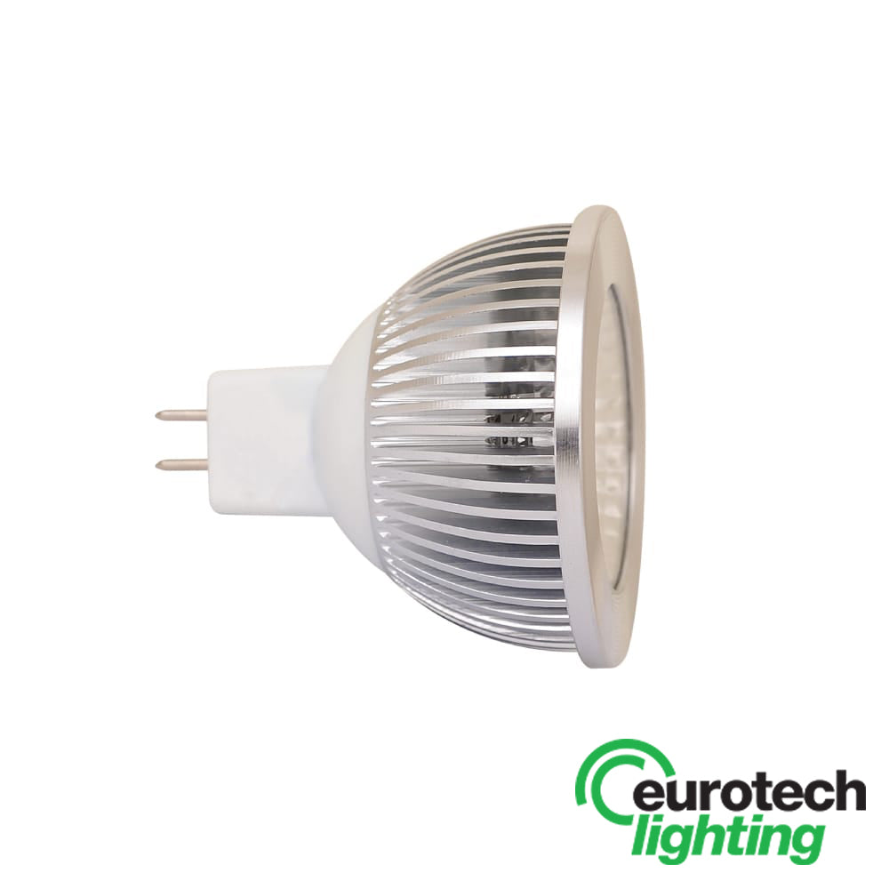 Eurotech Red LED lamp - The Lighting Shop NZ