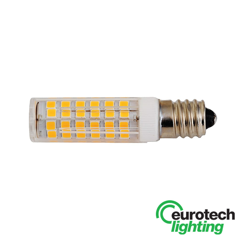 Eurotech E14 LED Lamp - The Lighting Shop NZ
