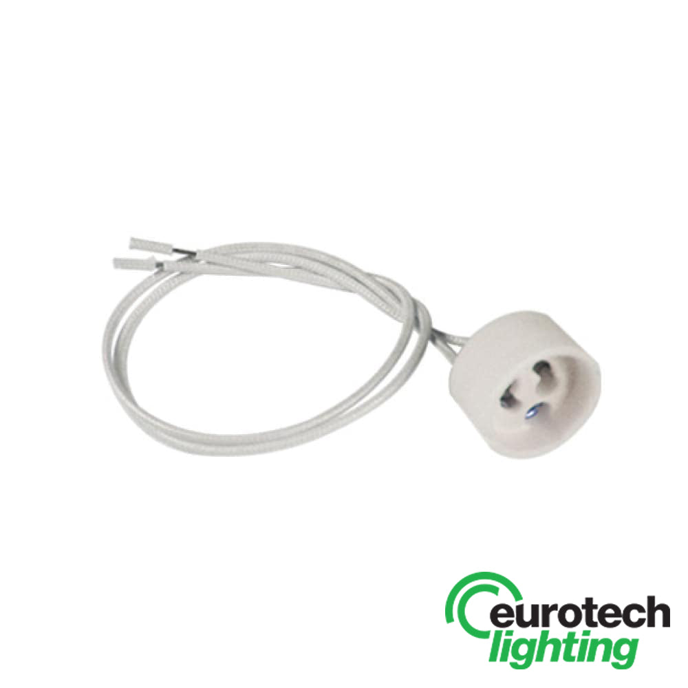 Eurotech GU5.3 Lampholder - The Lighting Shop NZ