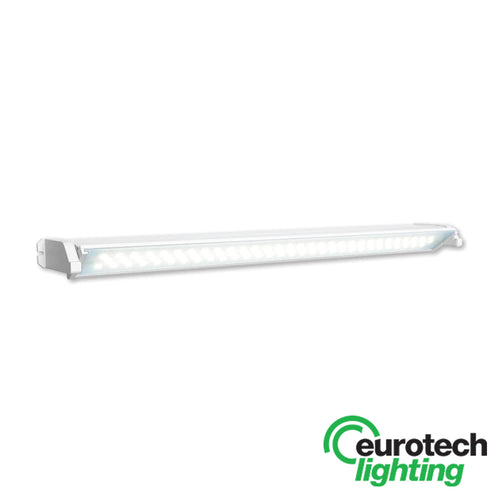 Eurotech Long Adjustable LED wall light - The Lighting Shop NZ