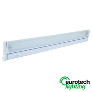 Eurotech Short Adjustable LED Wall Light - The Lighting Shop NZ