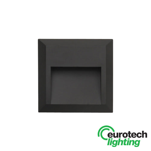 Eurotech Surface Mounted LED Wall Light - The Lighting Shop NZ