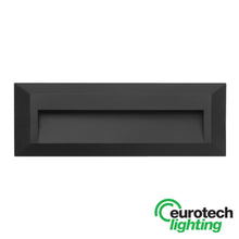 Eurotech Long LED Surface Mounted Wall Light - The Lighting Shop NZ
