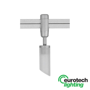 Eurotech Futura fixed arm Track light - The Lighting Shop NZ