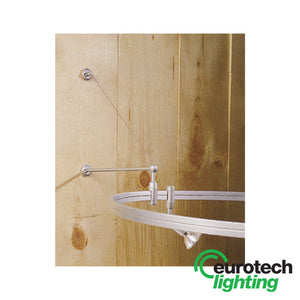 Eurotech Powerless Wall Support - The Lighting Shop NZ