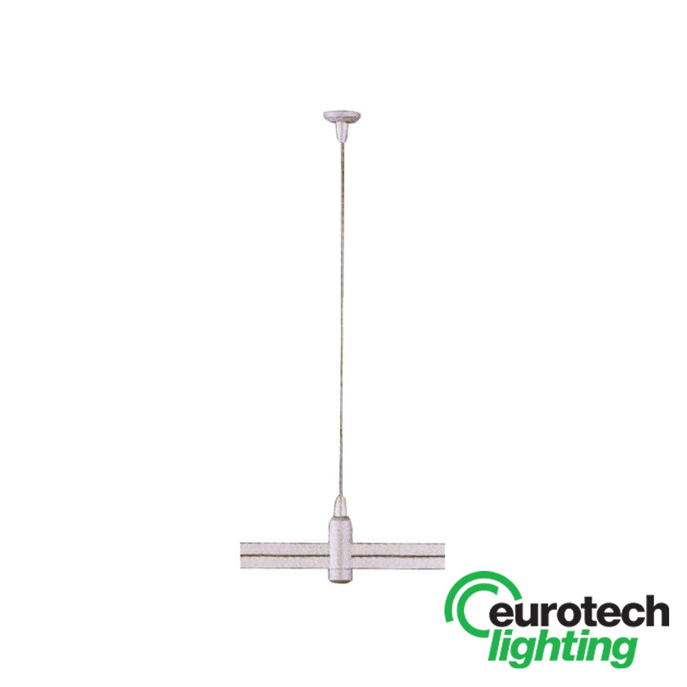 Eurotech No power 2m suspension cable - The Lighting Shop NZ
