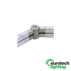 Eurotech Futura Swivel Joiner - The Lighting Shop NZ
