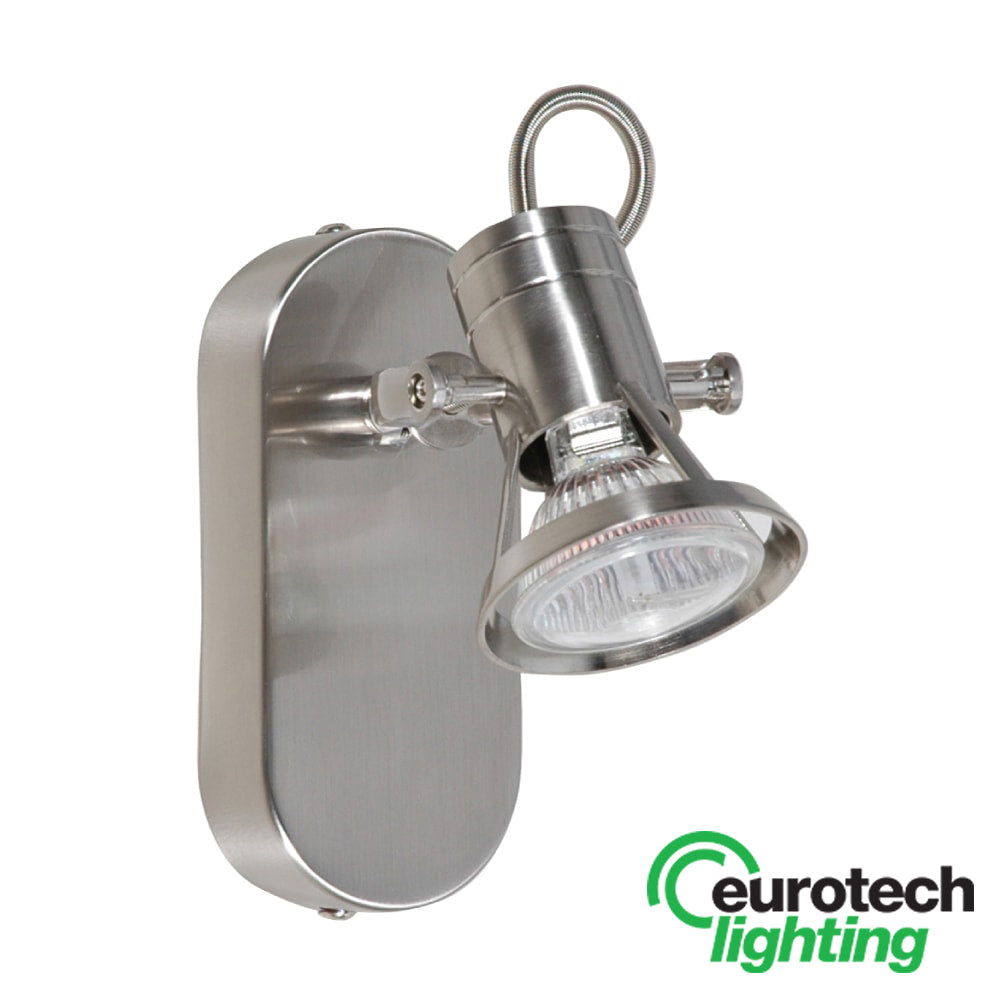 Eurotech Single LED Spotlight - The Lighting Shop NZ