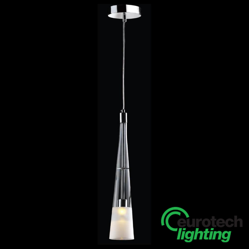 Eurotech Cone Pendant - The Lighting Shop NZ