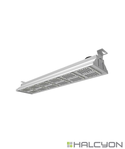 Halcyon LED Suspended / Surface Mount – 180W Industrial Highbay Aisle Light