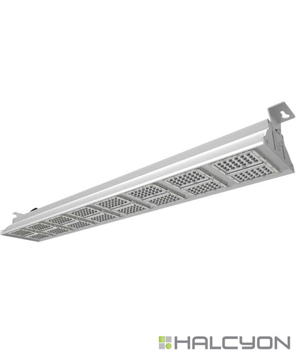 Halcyon LED Suspended / Surface Mount – 240W Industrial Highbay Aisle Light