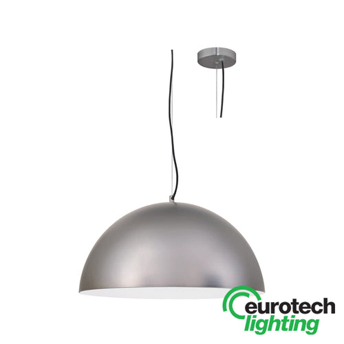 Eurotech LED Hemisphere Breakfast Bar Pendant - The Lighting Shop NZ