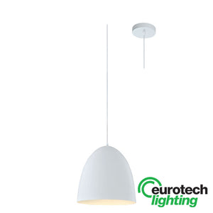 Eurotech LED Bullet Breakfast Bar Pendant - The Lighting Shop NZ