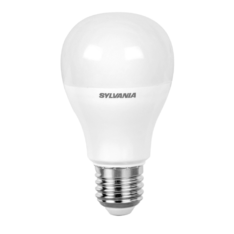 Sylvania ToLEDo A60 Non Dimmable LED Opal Lamp