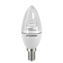 Sylvania ToLEDo Candle Dimmable LED Lamp