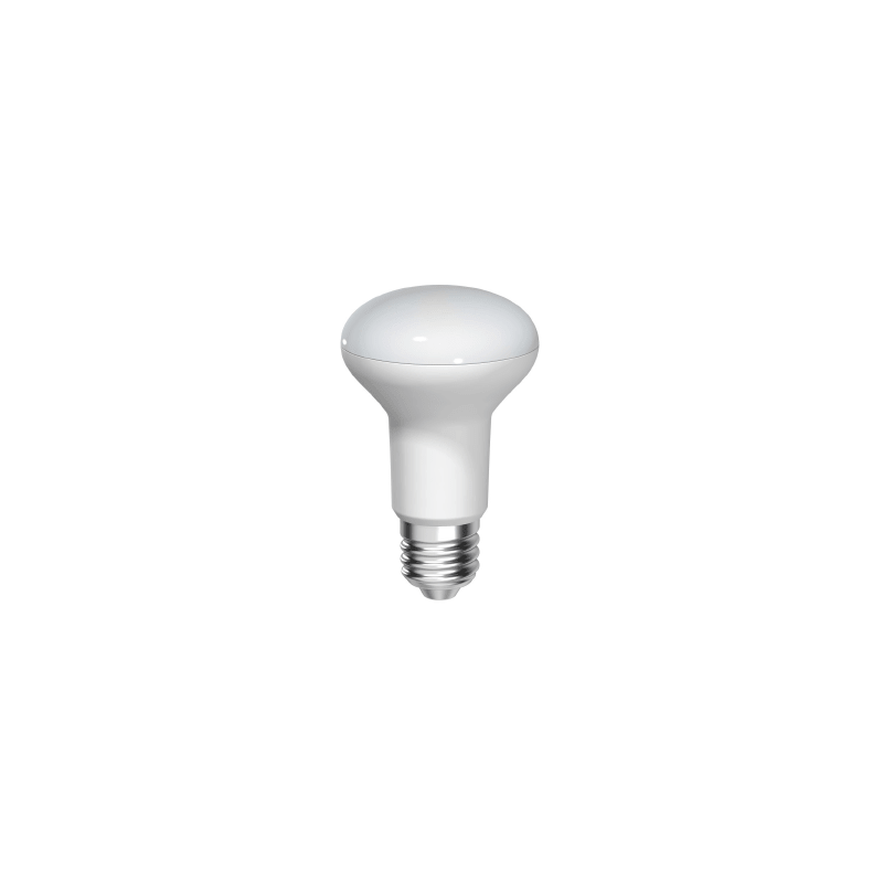 Sylvania ToLEDo R63 Non Dimmable Opal LED Lamp