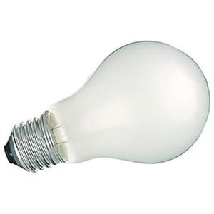 Crompton GLS High Wattage Frosted Incandescent Lamp - The Lighting Shop NZ