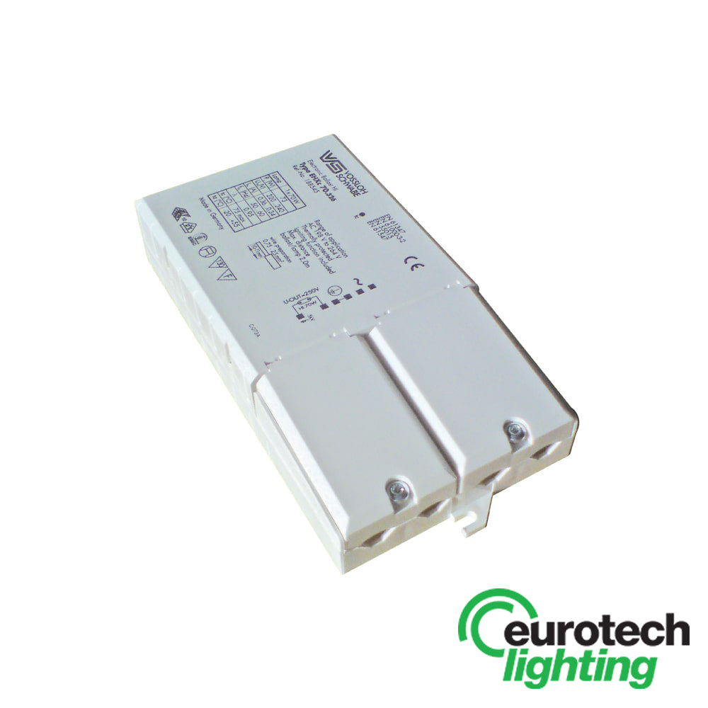 Eurotech Electronic Control Gear - The Lighting Shop NZ