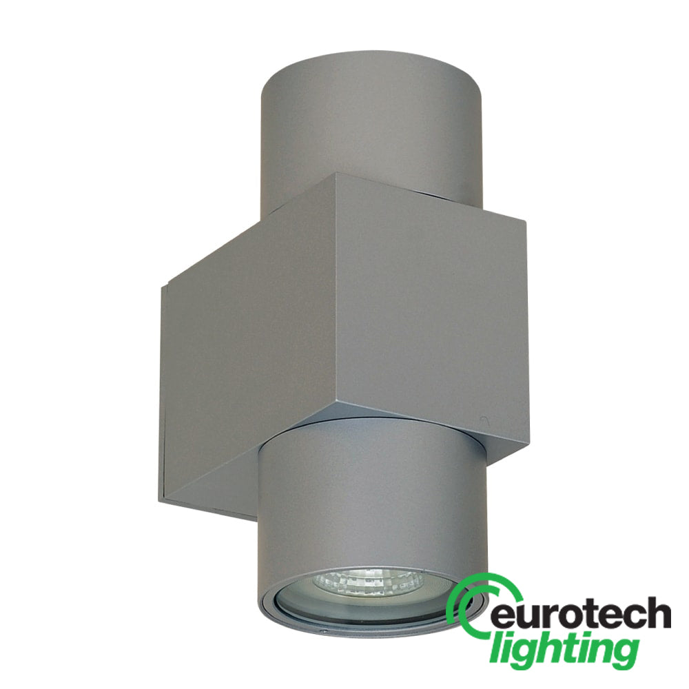 Eurotech Intersecting LED Spotlight - The Lighting Shop NZ