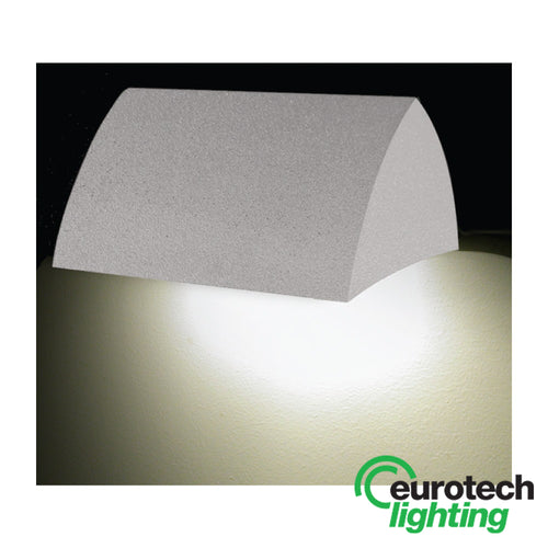 Eurotech Aluminium LED Wash Light - The Lighting Shop NZ