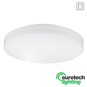 Eurotech Econo Ceiling Mounted Fittings - The Lighting Shop NZ