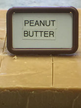 Build A Box  - 1 1/2 lbs of Fudge(six pieces)