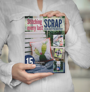Stitching Every Last Scrap | Ebook