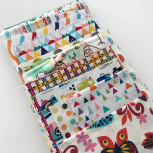 Scrap Bundle Pack - Multi