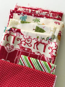 Scrap Bundle Pack - Christmas