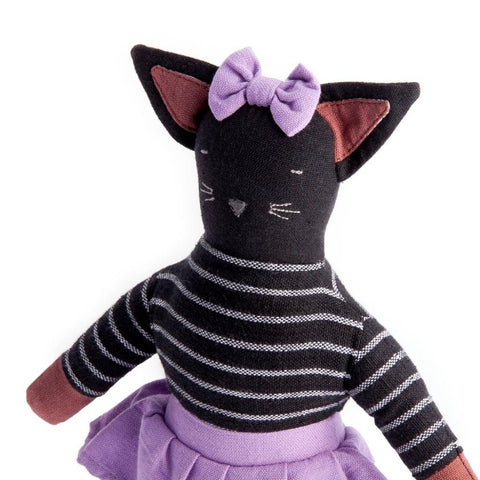 Olive The Kitty Soft Toy