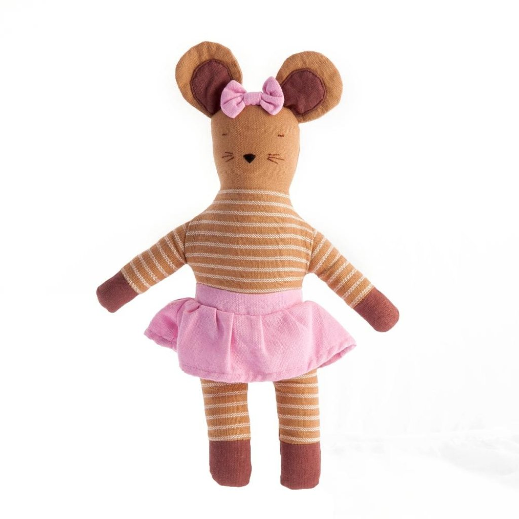 Hazel The Mouse Soft Toy