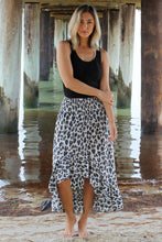 Bijou Wild & Free Skirt Wild Thing - The Sound of White Boutique
