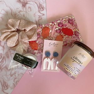Treat Yourself Gift Pack 7 (Valued at $60)