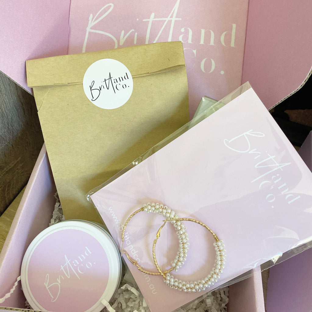 Surprise Gift Box No. 1 (Valued at $65.00)