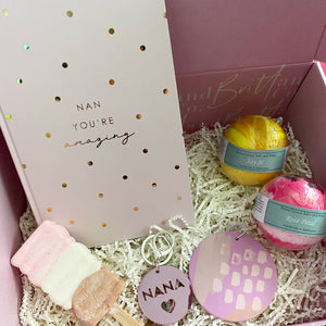Mothers Day (Nana) Premium Box No.22