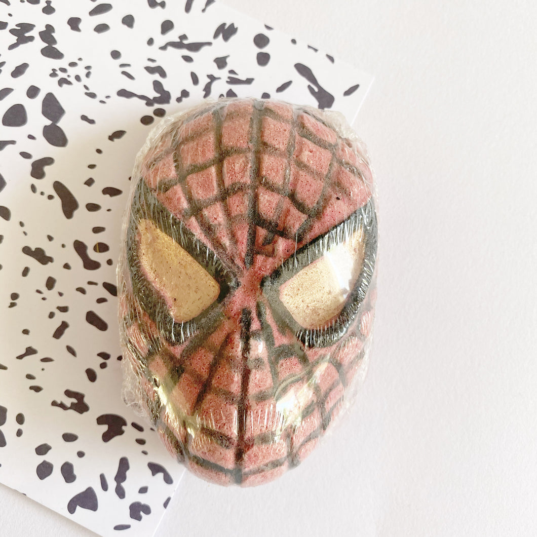 Spider Man Bath Bomb